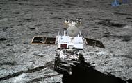 Посадку лунохода на обратную сторону Луны показали на видео