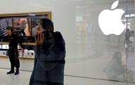 Apple разработала смарт-одежду, подключаемую к смартфону