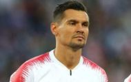 УЕФА дисквалифицировал Ловрена за издевательство над Рамосом