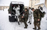 В Австрии спасли 66 немецких студентов, застрявших на курорте