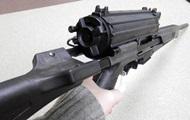 В Херсонской области ограбили оружейный магазин