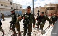 Стычки на границе Газы: одна жертва, десять раненых