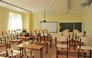 Два облцентра объявили карантин в школах