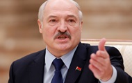 Лукашенко назвал войну на Донбассе