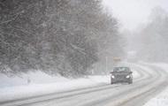 Погода на неделю: снег с дождем и потепление