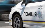 В Каменском водитель наехал на полицейского