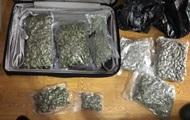 На Запорожье задержали международных торговцев наркотиками