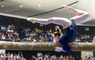 Приземление гимнастки на шпагат шокировало Сеть