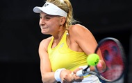 Ястремская обыграла Стосур и вышла во второй круг Australian Open