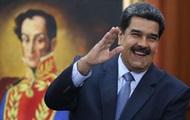 Эпический кризис Венесуэлы. Америки против Мадуро