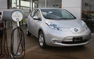 Украинцы купили вдвое больше электромобилей