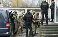 В РФ продлили арест 12 украинским морякам