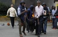 В Найроби боевики атаковали гостиницу: есть жертвы