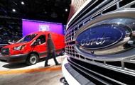 Volkswagen и Ford договорились о создании альянса