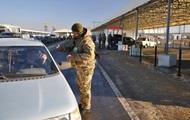 Штаб предупредил о сбоях в работе КПВВ на Донбассе