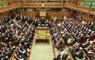 Парламент Британии отклонил план Мэй по Brexit