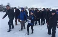 Глава ОБСЕ прибыл на Донбасс