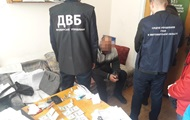 В Житомире полицейских пытались подкупить взяткой в 100 тысяч