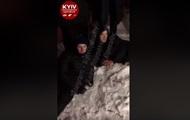 Найдены подростки, нападавшие на прохожих в центре Киева
