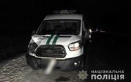 Под Киевом инкассаторское авто сбило насмерть пешехода