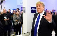 Делегация США не поедет на форум в Давос