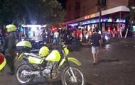 Теракт в Колумбии: число жертв растет