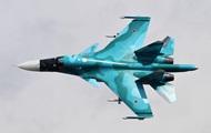 В России столкнулись два истребителя - СМИ