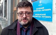 Адвокат Вышинского заявил о еще одном обыске