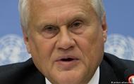 Представник ОБСЄ Зайдік спростував заяву Клімкіна щодо місії на Донбасі