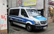 В клинике Баварии пациент взял в заложники женщину