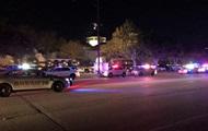 На улице Техаса мужчина расстрелял бывшую жену и дочь
