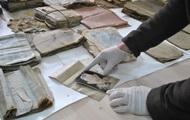 На Прикарпатье нашли бидон с документами УПА