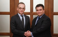 Итоги 18.01: Маас в Киеве и скандал с Зеленским