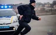 В Киеве водитель BMW стрелял в прохожего