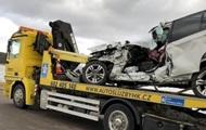 В Чехии в ДТП погиб украинец