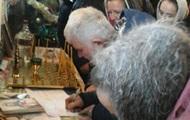 В Житомирской области три общины перешли в ПЦУ