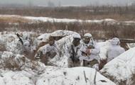 Сутки на Донбассе: восемь обстрелов, ранен военный