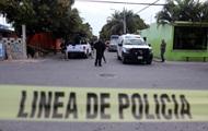 В Мексике расстреляли гостей на празднике