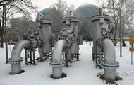 В Украине выросло потребление газа
