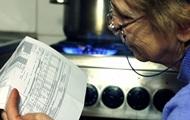 Кабмин обвинили в завышении норм потребления газа