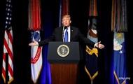 В США подсчитали невыполненные обещания Трампа на посту