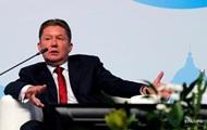 В Газпроме рассказали о рисках транзита газа через Украину