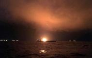 Итоги 21.01: Пожар на кораблях, переговоры по газу