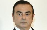Суд вновь отказался отпустить экс-главу Nissan под залог