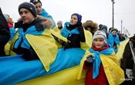 Украина празднует столетие Соборности