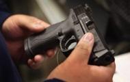 Украинские полицейские применяли оружие 49 раз за год