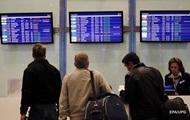 В Украине сократились объемы пассажирских перевозок