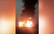 В Пакистане автобус столкнулся с бензовозом: 27 жертв