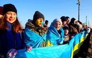 Ніяких спецстатусів. День Соборності в Україні