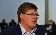 Украина готова обсудить с Польшей возобновление эксгумаций - Розенко
